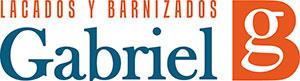 Barnizados Gabriel Logo