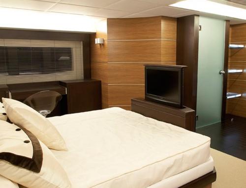 Dormitorio Barco 4