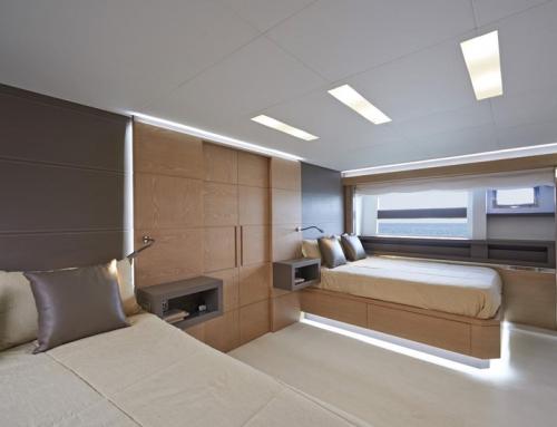Dormitorio Barco 5