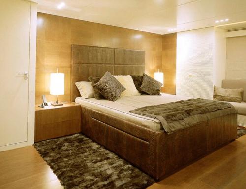 Dormitorio Barco 7