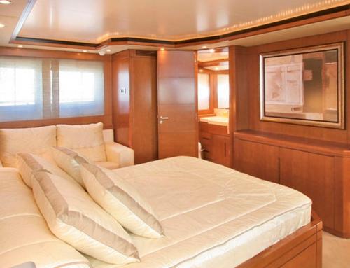 Dormitorio Barco 8