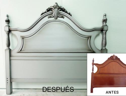 Restauración de Muebles 1