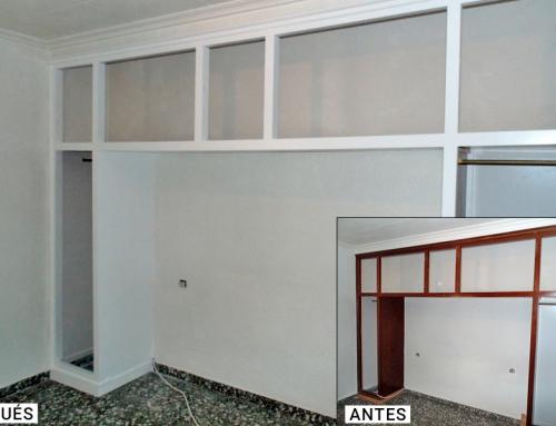 Restauración de Muebles 2