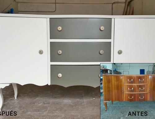 Restauración de Muebles 3