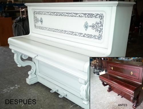 Restauración de Muebles 10